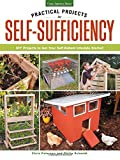 img - for Practical Projects for Self-Sufficiency: DIY Projects to Get Your Self-Reliant Lifestyle Started book / textbook / text book