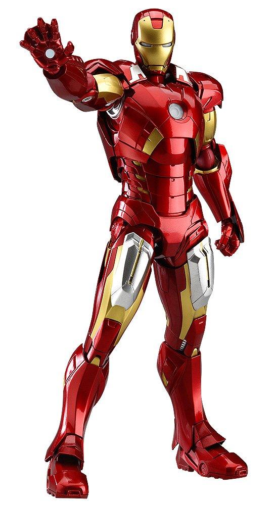 Figma Iron Man Mark Vii Figma Avengers Iron Man Mark 7
