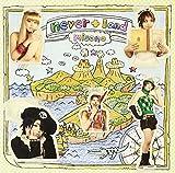 never+land(DVD付)