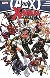Avengers vs. X-Men: X-Men Legacy (Avengers/X-Men)