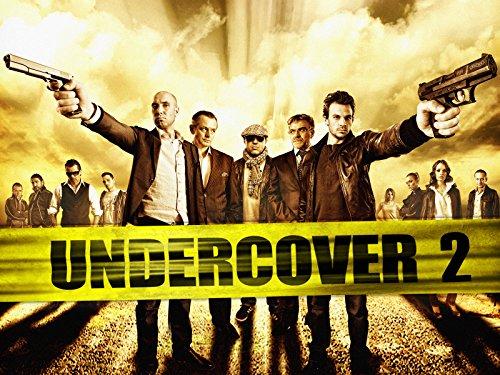 Undercover (English Subtitled) - Season 2