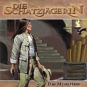 Das Mysterium (Die Schatzjägerin 6) | Gunter Arentzen