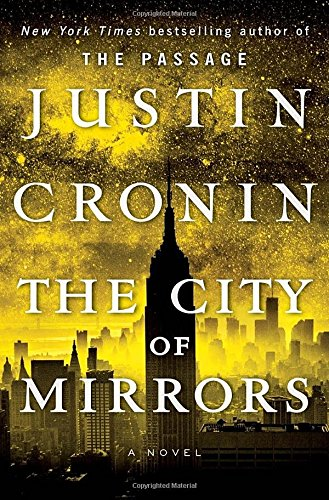 The City of Mirrors ISBN-13 9780345505002