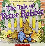 The Tale of Peter Rabbit Beatrix Potter