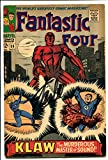 Stan Lee Fantastic 4 #56 1966 Signed / Autographed Original Comic First Print. First Adam Warlock. Infinity wars. Includes Fanexpo Certificate of Authenticity and Proof of signing. Entertainment Autograph Original. Invisible Woman, Reed Richards