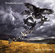 Rattle That Lock (Cd/Bluray Deluxe) [1 CD + 1 BR]