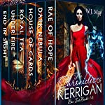 The Chronicles of Kerrigan Box Set, Books 1 - 6 | W.J. May