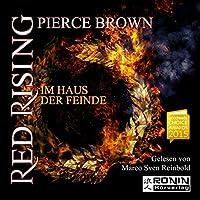 Im Haus der Feinde (Red Rising 2) Hörbuch
