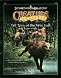 Tall Tales of the Wee Folk (Dungeon & Dragons / Creature Crucible Accessory, No. PC1)