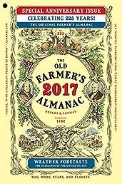 The Old Farmer's Almanac 2017: Special Anniversary Edition (Old Farmer's Almanac (Paperback))