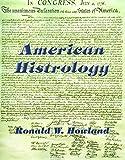 American Histrology