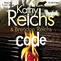 Code Audiobook by Kathy Reichs Narrated by Cristin Milioti
