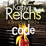 Code (       UNABRIDGED) by Kathy Reichs Narrated by Cristin Milioti