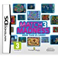 Match 3 Madness (Nintendo DS)