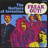 Freak Out! by Frank Zappa (2012-07-31)