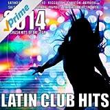 Latin Club Hits 2014
