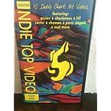 Indie Top Video Take Five [VHS]