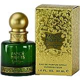 Fancy Nights Eau de Parfum Spray for Women, 1 Fluid Ounce