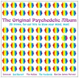 Various Artists The Original Psychedelic Album