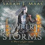 Empire of Storms | Sarah J. Maas