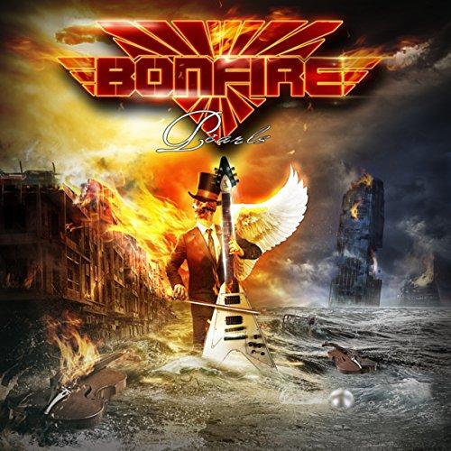 Bonfire - Great Metal Covers, Volume 2 - Zortam Music