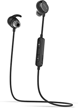 QCY Wireless Bluetooth Headphones Sport In-Ear Stereo Earbuds