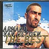 Armand Van Helden - The Best (Greatest Hits) - Urban - 5339722