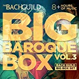 Big Baroque Box, Vol III