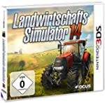Landwirtschafts - Simulator 14 - [Nin...