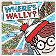 Wheres Wally W (Calendar 2014)
