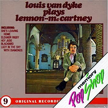 The Beatles Polska: Louis Van Dyke - Plays Lennon-McCartney dostępny na iTunes