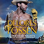 Lone Star Nights: The McCord Brothers, Book 2 | Delores Fossen