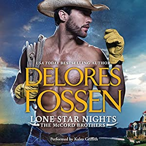 Lone Star Nights Audiobook