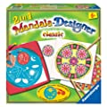 Ravensburger 29990 - classic - Mandala-Designer  2-in-1