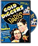 Gold Diggers in Paris [Import USA Zon...