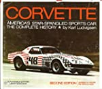 Corvette: America's Star-Spangled Spo...