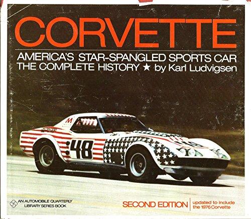 Corvettes Sale America