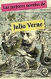 Las mejores novelas de Julio Verne (con �ndice activo)
