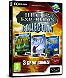 Hidden Expedition - Collection Triple Pack(PC CD)
