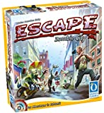 Queen Games 10030 - Escape - Zombie City