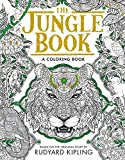 The Jungle Book: A Coloring Book