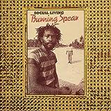 Social Living (Aka Marcus Children)/Living Dub