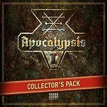 Apocalypsis: Collector's Pack (Apocalypsis 1) Hörbuch von Mario Giordano Gesprochen von: Matthias Koeberlin