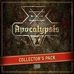 Apocalypsis: Collector's Pack (Apocalypsis 1) Hörbuch