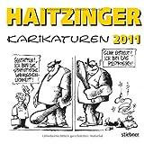 "Haitzinger Karikaturen 2011von ""Horst Haitzinger"""