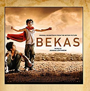 Bekas (Original Soundtrack from the Motion Picture)