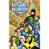 Justice League International: v. 3by Keith Giffen