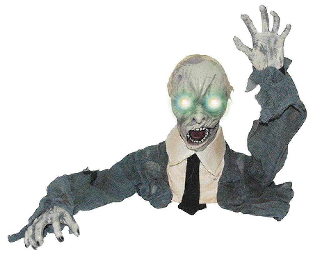 Zombie Halloween Decorations