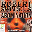 Abomination Audiobook by Robert Swindells Narrated by Amanda Hulme