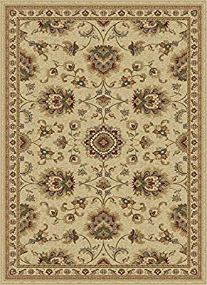 Tayse Sensation 485 Indoor Area Rug